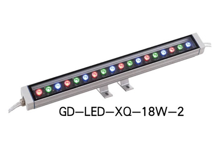 18W LED洗墙灯