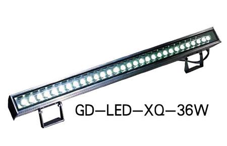 36W LED洗墙灯