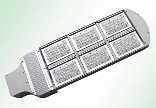 200W LED路灯