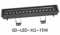 15W LED洗墙灯