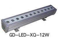 12W LED洗墙灯